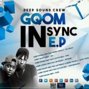 Deep Sound Crew - Yinto Yethu Ft Mr Freshly & Queen Vanilla